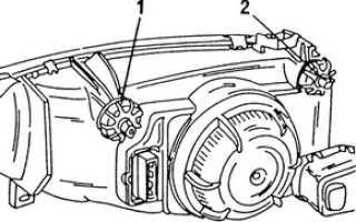 Руководства и советы по ремонту автомобилей Шевроле