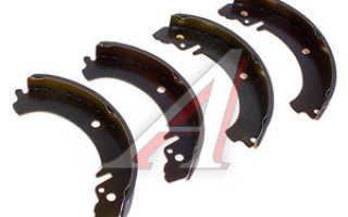 Обзор товара Колодки тормозные ВАЗ-2101 задние (4шт