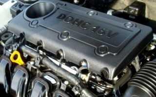 Что такое двигатель donc шевроле