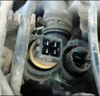 Что такое джот на двигателе