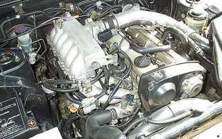 Двигатель rb25det neo характеристики