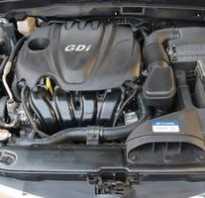 Что такое двигатель гдай