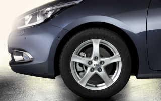 Сервисная замена тормозных дисков Ceed – гарантированная безопасность за рулем KIA