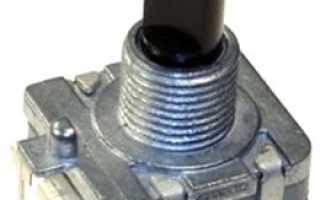 Шаговый двигатель с энкодером принцип работы