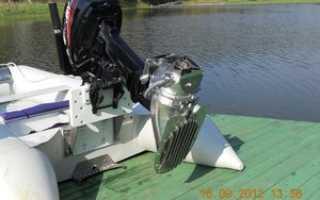 Водометные двигатели принцип работы