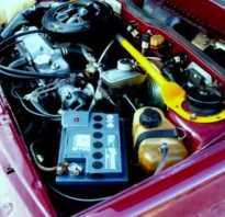 Как самому найти и устранить неисправности проводки на ВАЗ 2109 по электросхеме