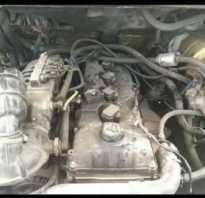 Что стучит в двигателе 4216