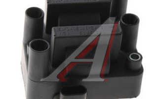 Катушка зажигания ВАЗ-2110 СОАТЭ 0423705; 2 отзыва