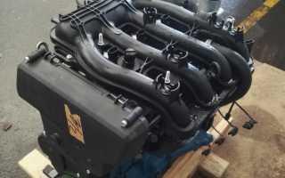 Двигатель 21124 как регулировать