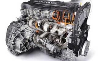 Двигатель внутреннего возгорания как работает