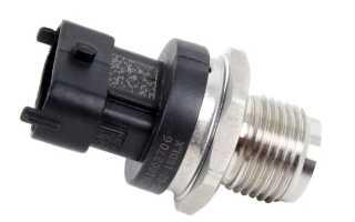 Датчик давления топлива двигатель камаз