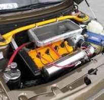 Ваз 2110 простейший тюнинг двигателя