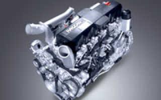 Двигатель paccar технические характеристики
