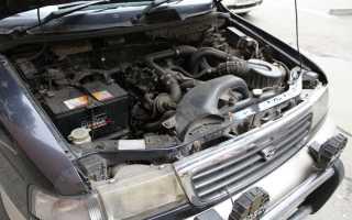 Двигатель bfd что это