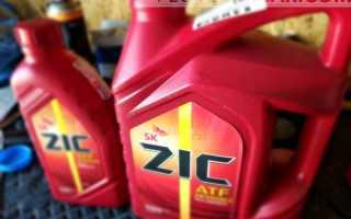 Как проверить уровень и заменить масло в АКПП автомобиля «Chevrolet Aveo»