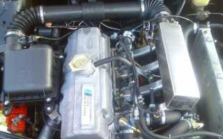 Что значит двигатель инжектор