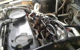 Ремонт дизельных двигателей Nissan