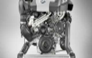 Что такое двигатель комон рейл