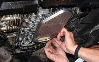 Вытекло масло из двигателя причины калина