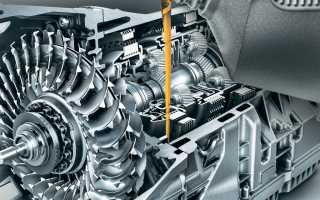 Регулярная замена масла в АКПП Мондео 4 – гарантия исправной работы трансмиссии