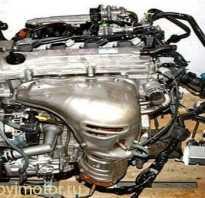 Двигатель 1az на каких авто