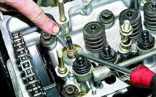Что такое сальники в двигателе ваз