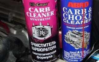 Промываем топливные форсунки: мытьем и катаньем