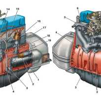 402 двигатель газель инжектор характеристики