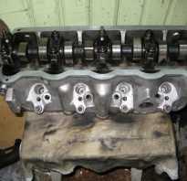 Двигатель afn технические характеристики