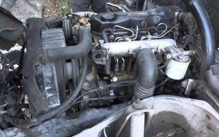 D4d двигатель характеристики отзывы