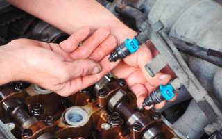 Что такое инжекторный двигатель автомобиля