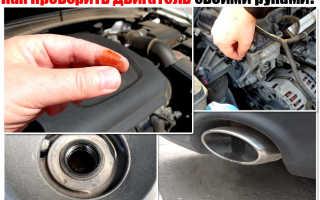 Что такое калибровка двигателя автомобиля