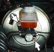 Что такое вут в двигателе