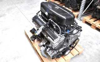 Что такое контрактный двигатель engine4you