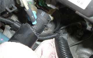 Замена термостата на 4zz-fe E своими руками — Toyota Corolla, л, года на DRIVE2