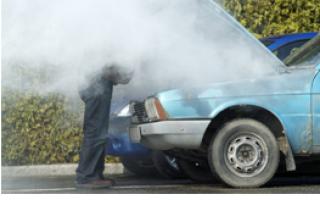 Течет радиатор: что делать, как найти течь и как устранить