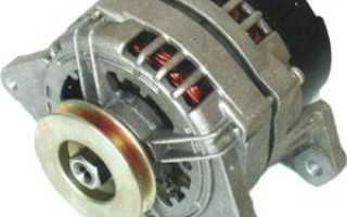 Правила подключения генератора на УАЗ