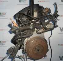 Двигатель akl технические характеристики