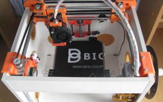 Шаговые двигатели из принтера что может