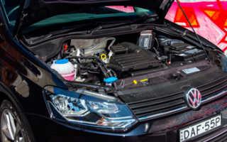 Аккумулятор на Volkswagen Polo: выбор, замена, установка