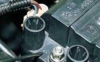 Выставляем зажигание правильно на 8 клапанной инжекторной ВАЗ-2114 ( видео внутри)