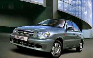 Ремонт двигателей Шевроле Ланос (Chevrolet Lanos)