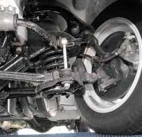 ГАЗ-3110 «Волга»: Замена передней шкворневой подвески на шаровую от ГАЗ-31105