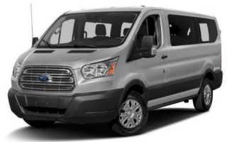Ремонт дизельных форсунок Common Rail; Denso; Ford Transit