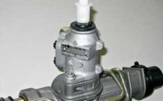 ЭУР Приора: ремонт или замена на ГУР