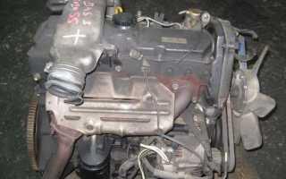 Двигатель 3ct toyota характеристики