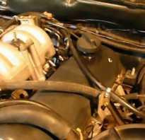 Замена гидрокомпенсаторов на Chevrolet Niva