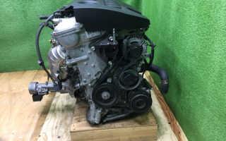 Двигатель 2zr технические характеристики