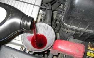 Сколько и какое масло лучше заливать в двигатель Хендай Акцент