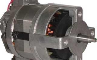 Что такое гистерезисный синхронный двигатель